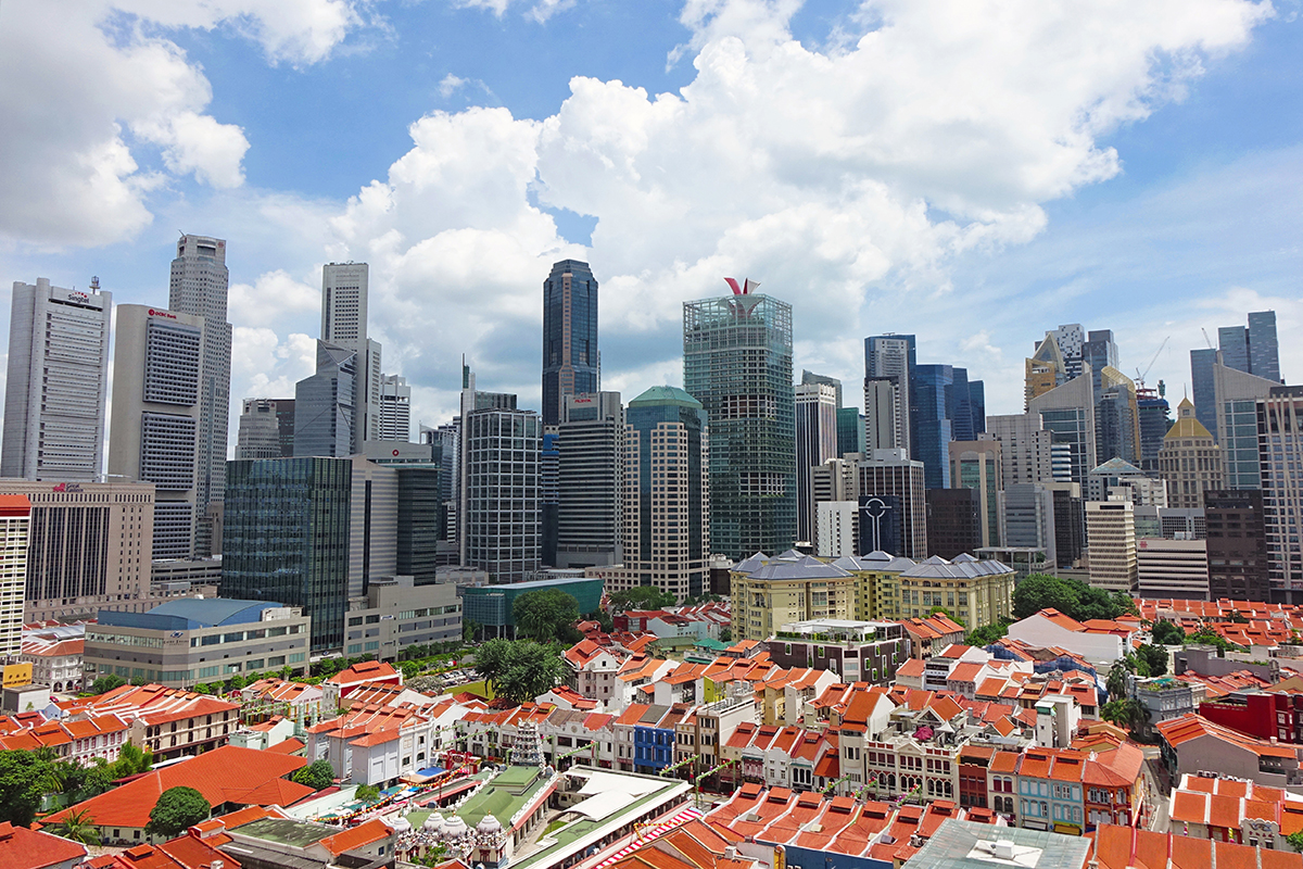 APAC office markets on the mend