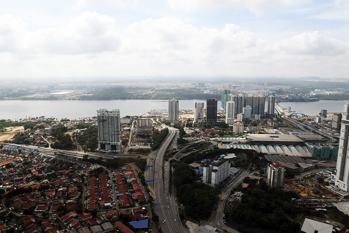 Subdued Johor market on the road to recovery