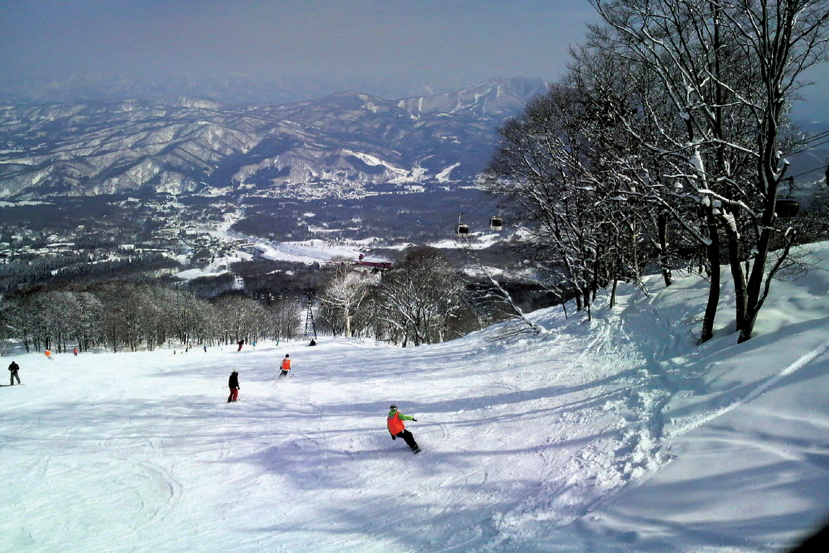 Demand for ski resort properties has held steady despite the pandemic, with some of them seeing  an uptick in transactions and values