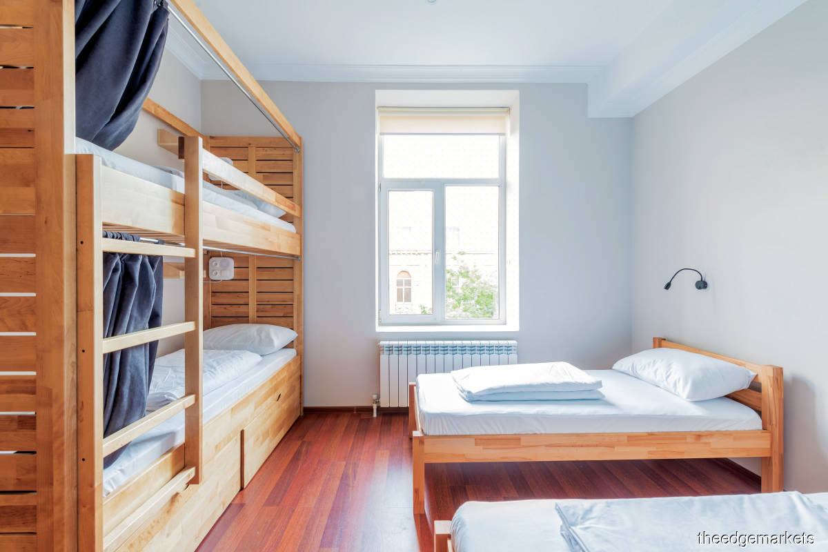 Student accommodation could be an ideal investment as it offers advantages such as demand certainty (if it is in a good location); punctual or even upfront rental payment; lower risk of rent default; and simpler demand criteria compared with renting to families