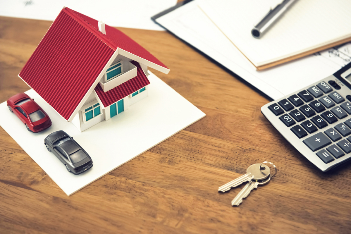The common factors valuers look at in appraising a property