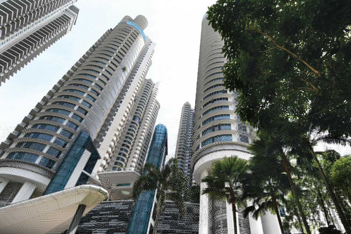 The MM2H programme plays an important part in the recovery of the property sector (Photo by Low Yen Yeing / Edgeprop.my)