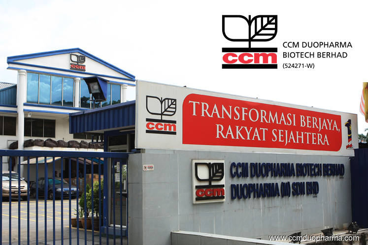 CCM aims to double its bottom line in three years | The Edge Markets