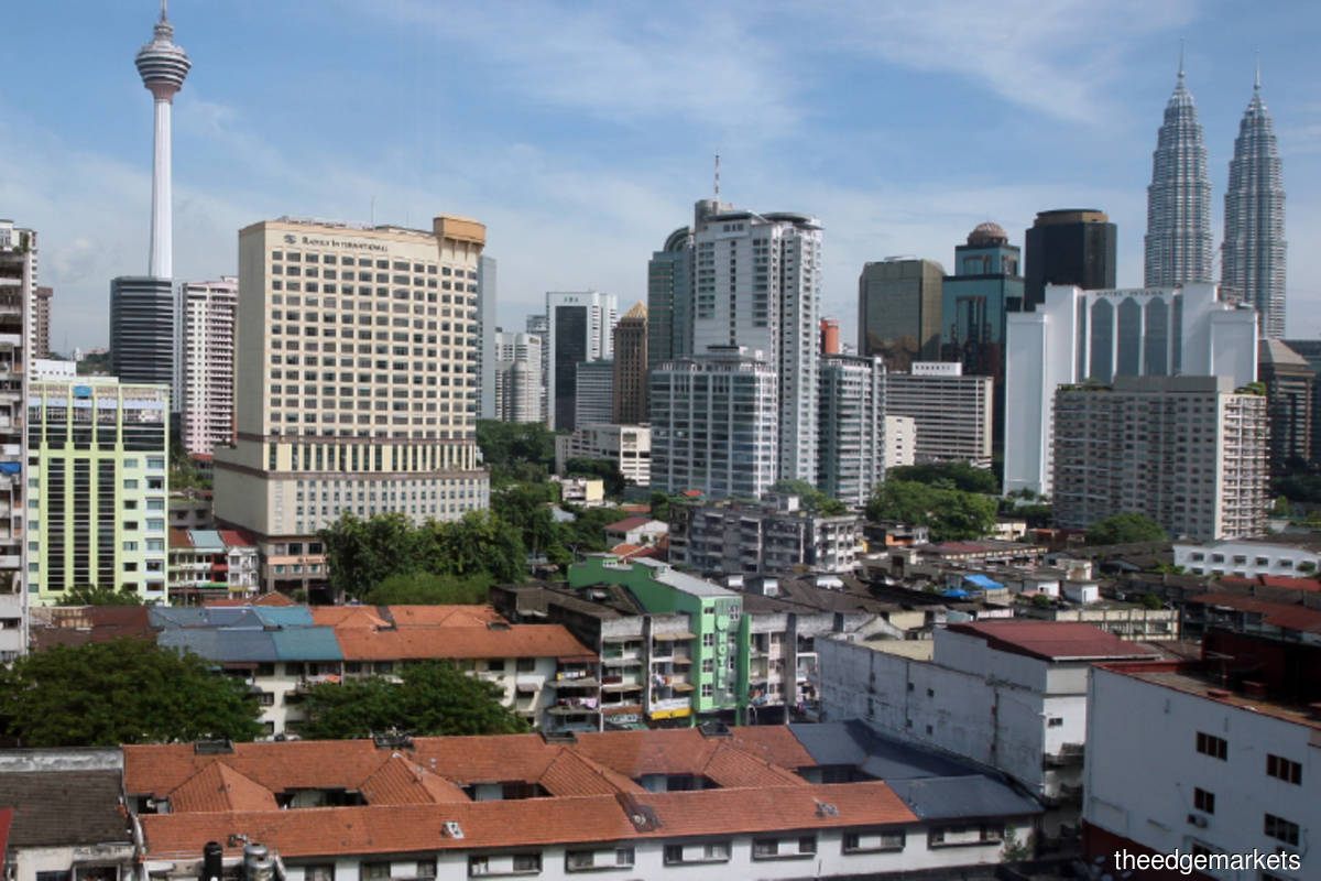 Government stimulus to spur property market