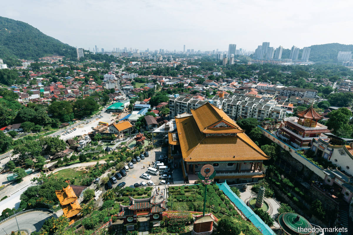 The Edge |  Raine & Horne International Zaki+Partners Penang housing Property Monitor (2Q2020): Global and local events adversely affect Penang market