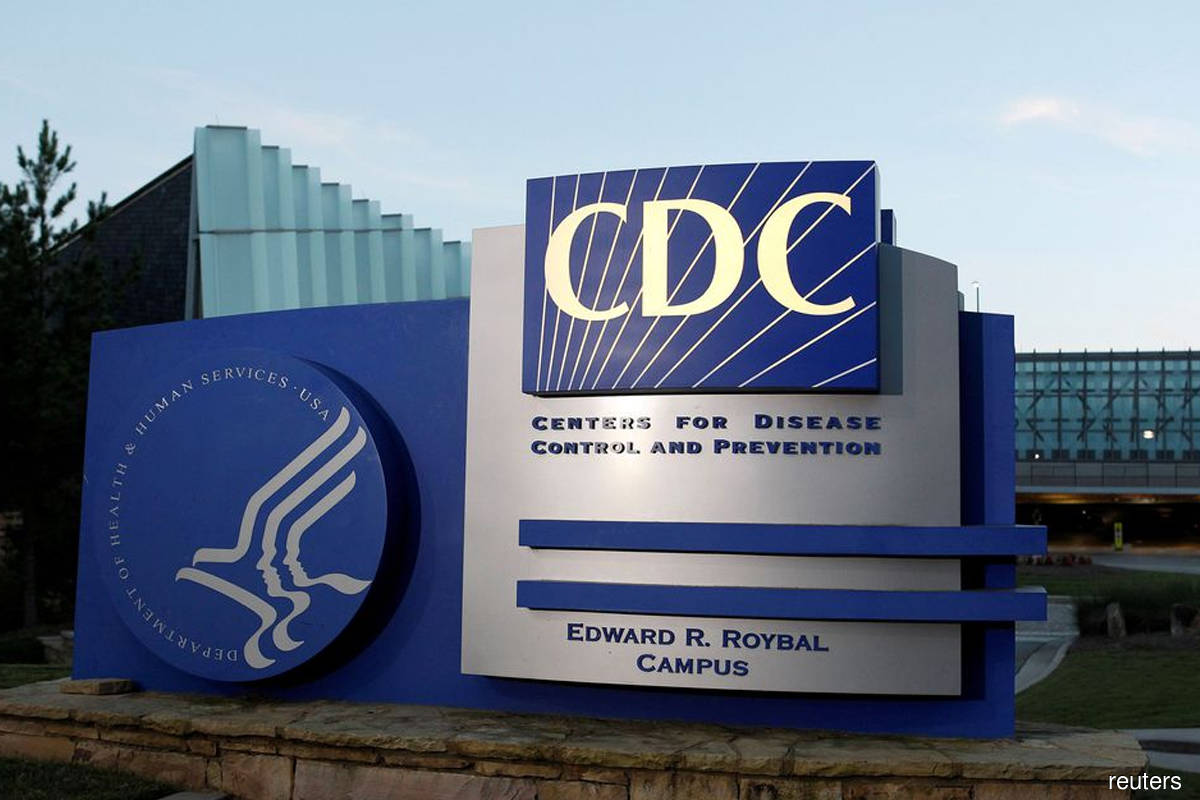 US CDC internal report says Delta variant as contagious as chickenpox — report