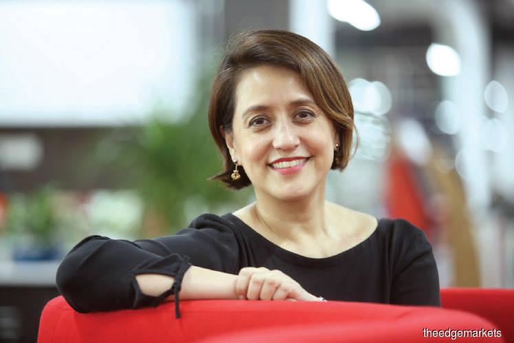 Piloting AirAsia's digital pivot | The Edge Markets