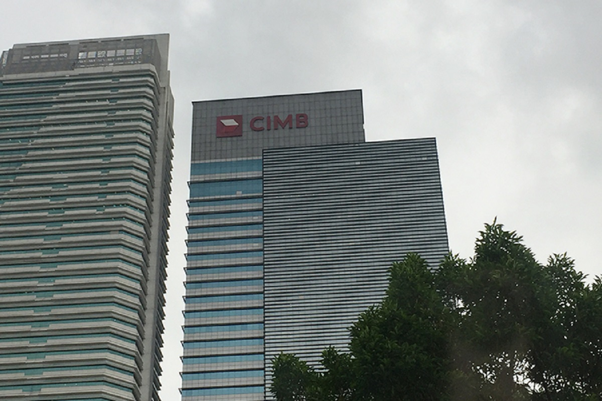 CIMB posts record quarterly net profit of RM2.46b in 1Q following one-off revaluation gain on TNG Digital