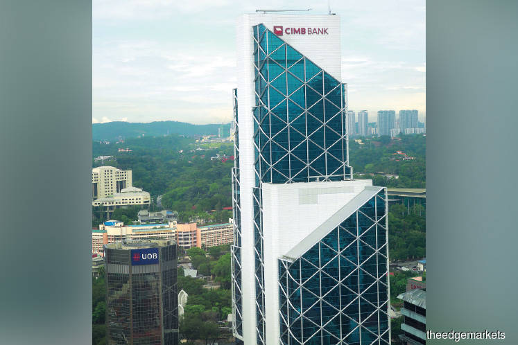 CIMB Group's 2QFY18 results likely to be subdued on top-line weakness