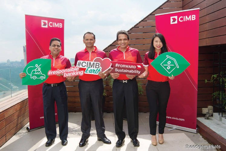 CIMB offers lower financing rates for hybrid cars, GBI residential properties
