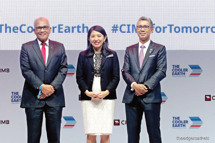 CIMB launches RM100m green energy financing for SMEs