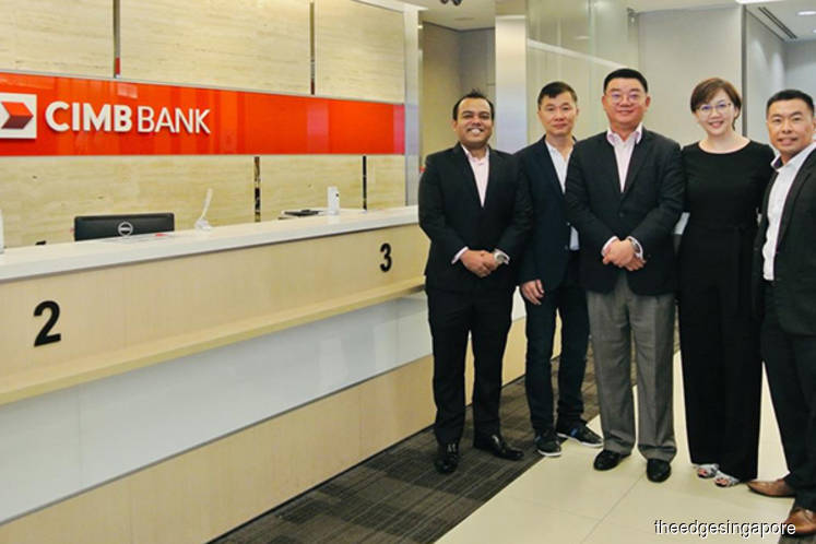 CIMB Bank Singaporeannounces collaboration to provide e-supply chain financing solutions