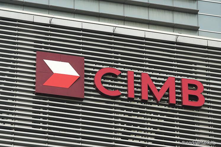 CIMB downgraded to underweight at JPMorgan