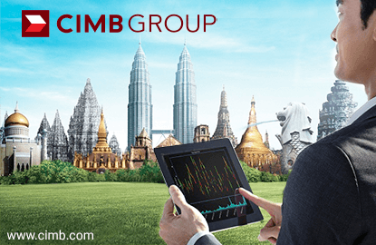 Lower costs and loan provision sustain CIMB's earnings growth