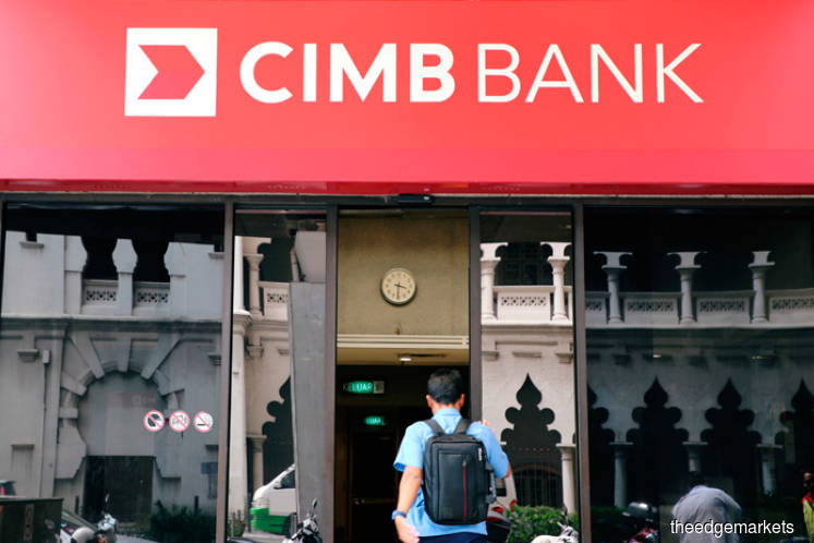 Is CIMB's growth in commercial banking sustainable?