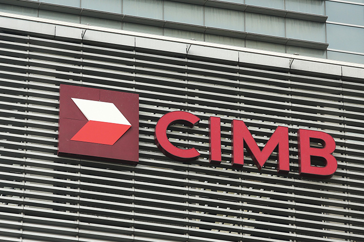 CIMB's 1Q earnings hit by loan provision, lower non-interest income