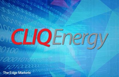 Stock With Momentum: CLIQ Energy