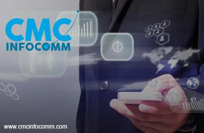 CMC Infocomm wins three contracts worth S$7.8 mil