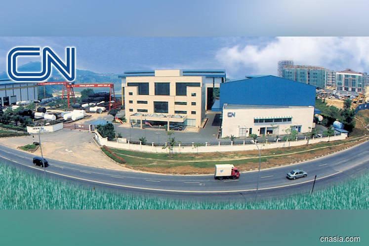 CN Asia Corp gets UMA query over share price rise