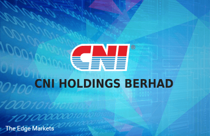 Stock With Momentum: CNI Holdings