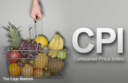 Malaysia's September CPI increases 2.6% on year