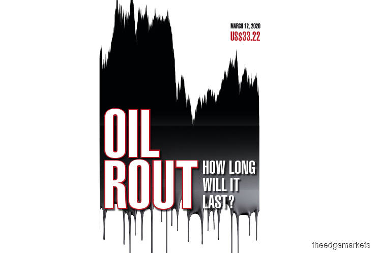 Cover Story: Oil rout - how long will it last?