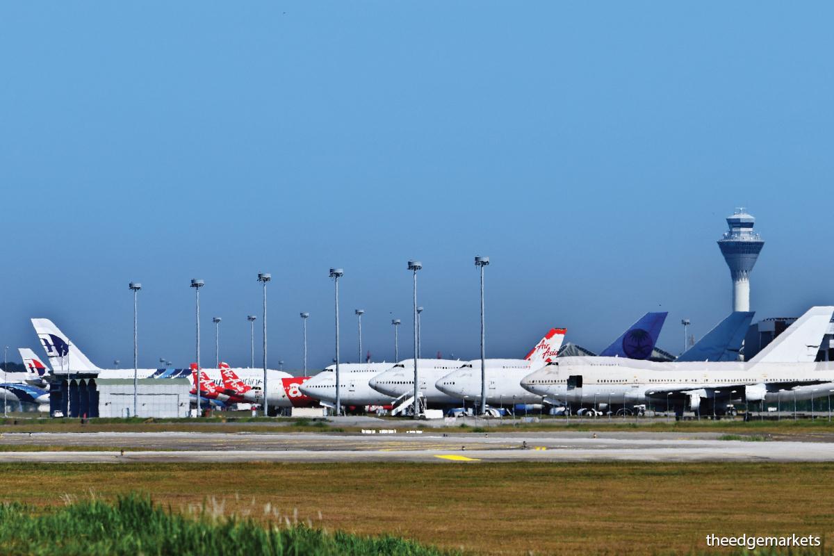 Cover Story: Aviation players eye health passports, travel bubbles to kick-start international travel