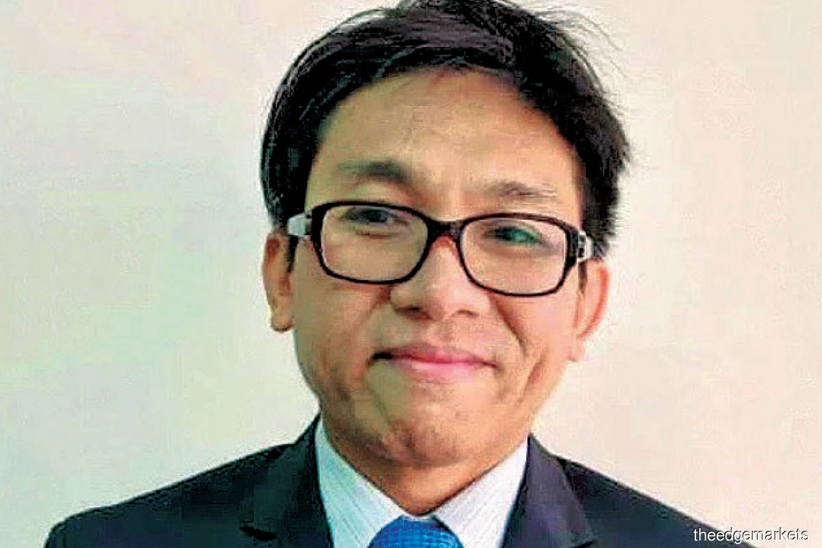 Azrul says the only consolation for industry players is the extremely high pent-up demand for tourism, or 'revenge travel', as people are ever ready to travel