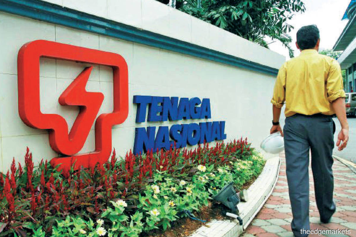 Tenaga could increase its non-regulated returns through recurring income from its fibre-optic network