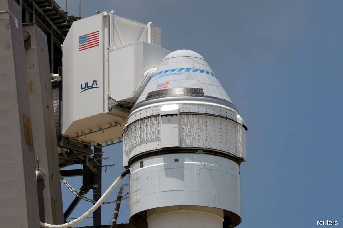 NASA abandons Aug 4 attempt at Boeing Starliner launch