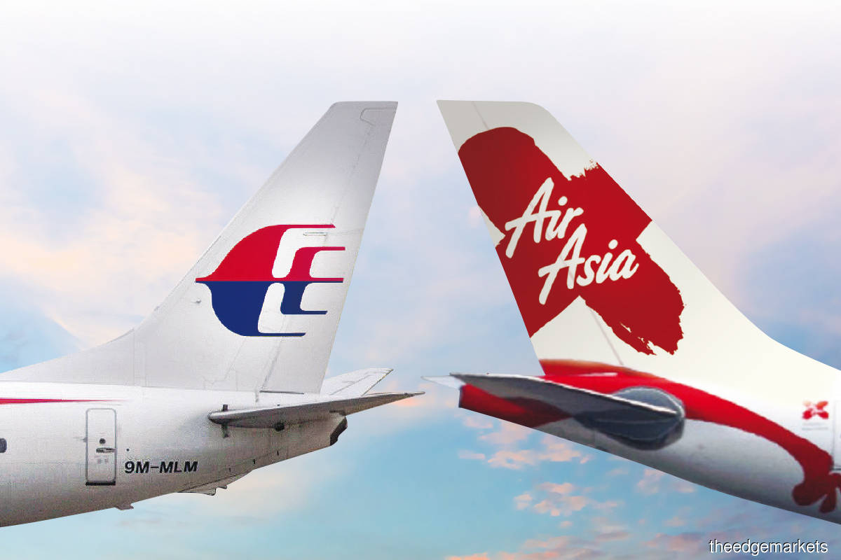 Cover Story: Creditors to decide fate of MAS, AirAsia X