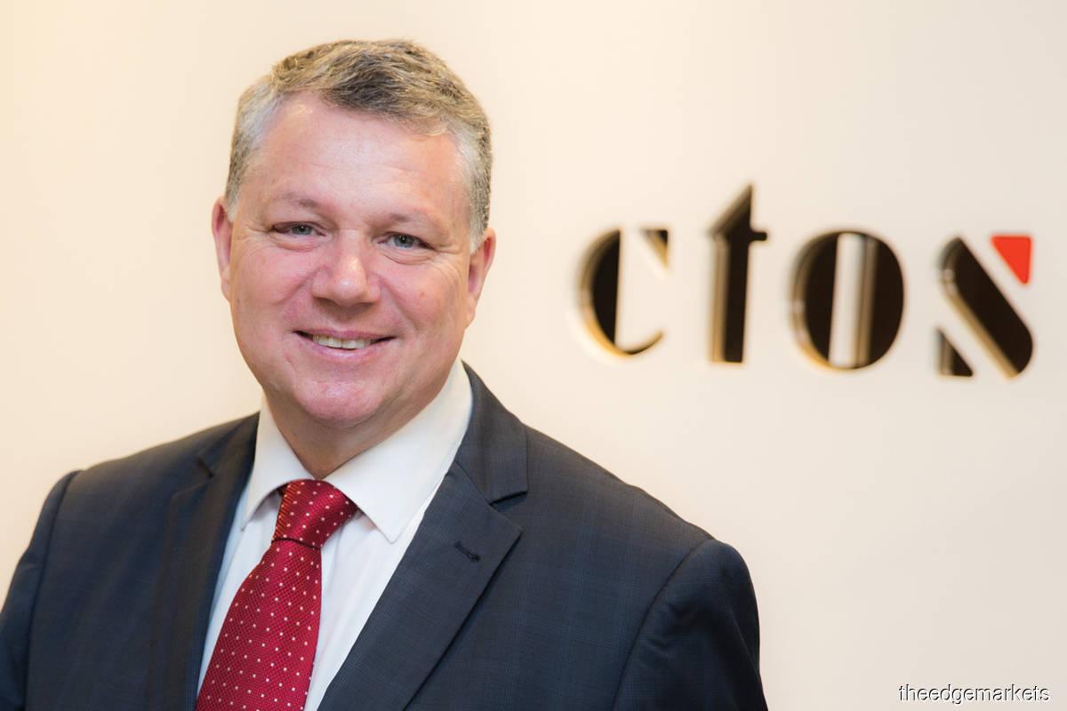 CTOS' IPO piques institutional interest