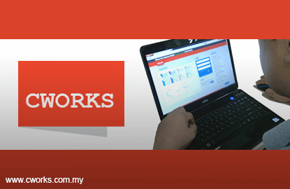 CWorks Systems sees 4.13% stake traded off market
