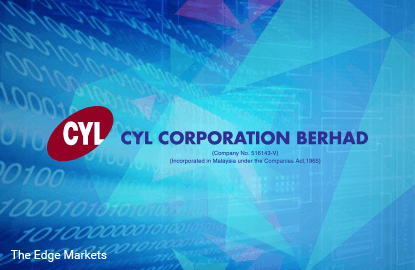 Stock With Momentum: CYL Corporation