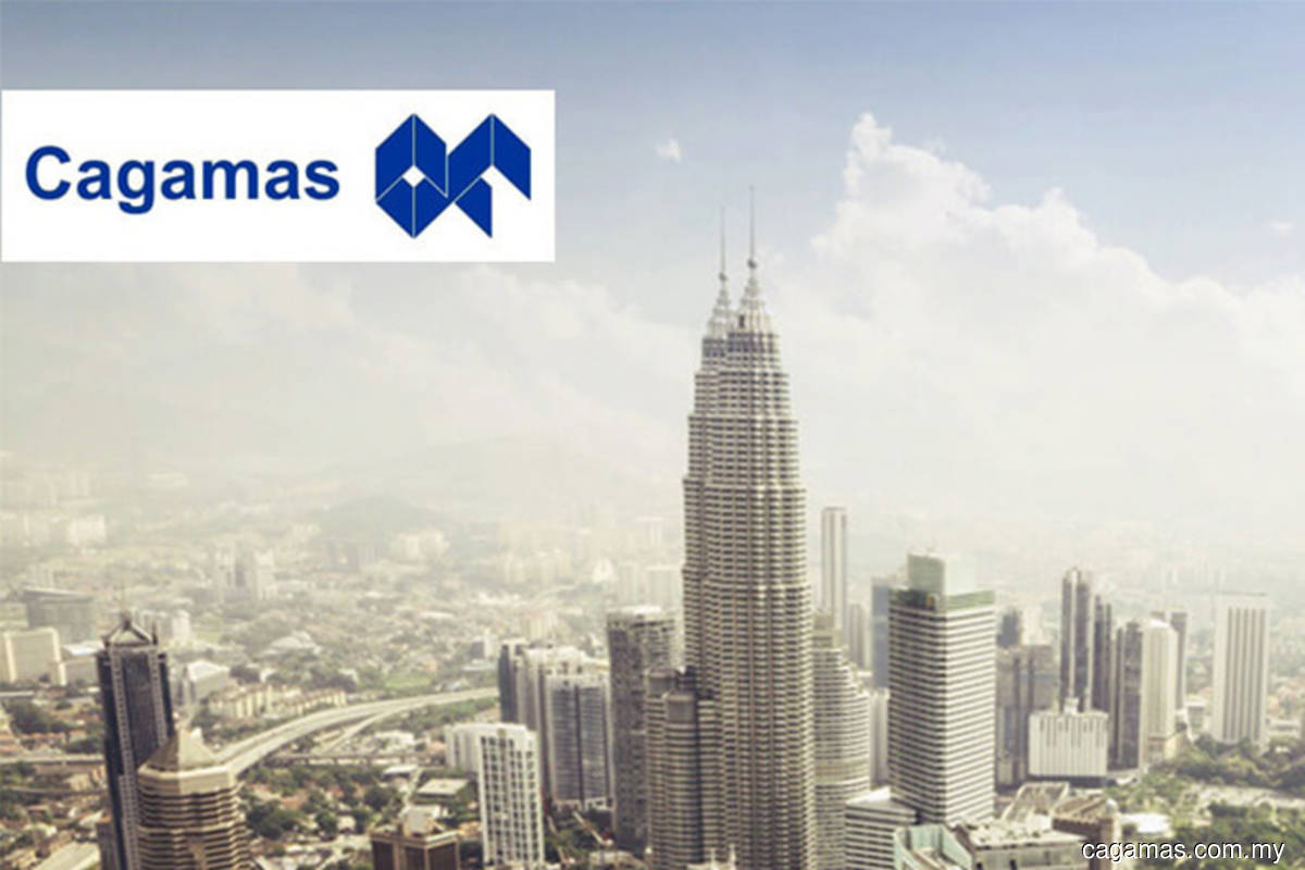 Cagamas issues RM1.045b worth of bonds