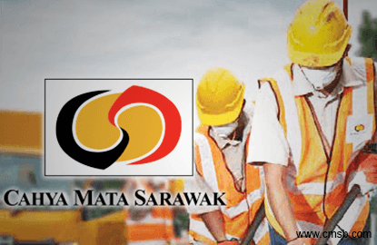 Pan Borneo Highway to drive Cahya Mata's earnings