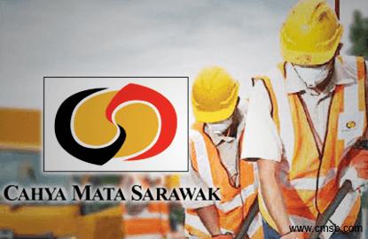 Stock picks for 2016: Cahya Mata Sarawak