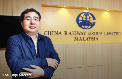 Cover Story: CREC sees KL as a potential Asean financial hub