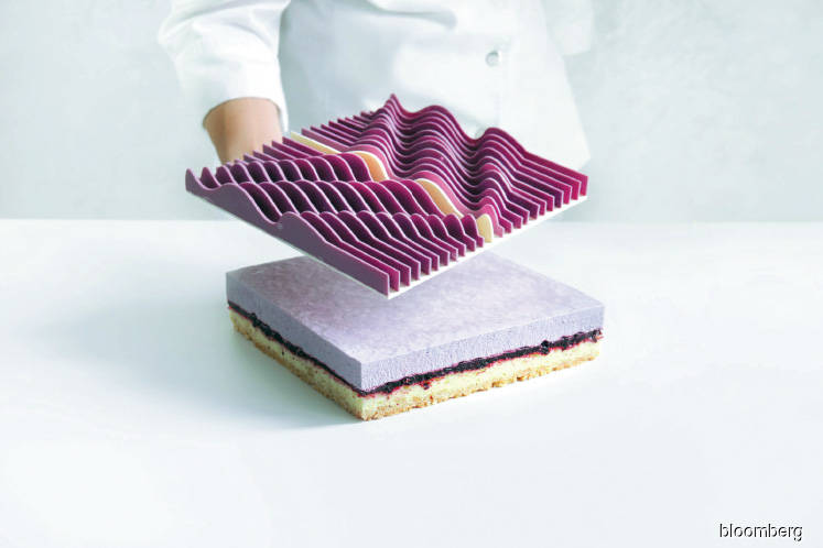 Food: Secret behind some of world's craziest cakes