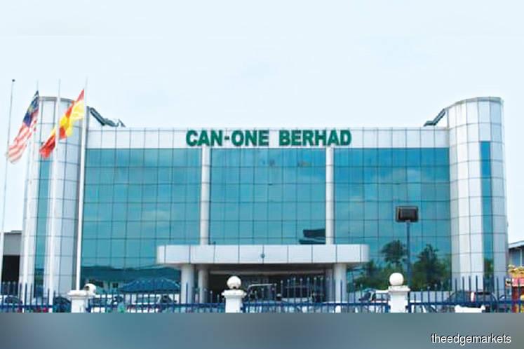 Profit impact on Can-One's Kian Joo stake buy minimal