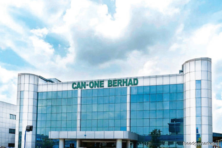 S'pore PE firm offers up to RM1b for Can-One's sweetened creamer ops