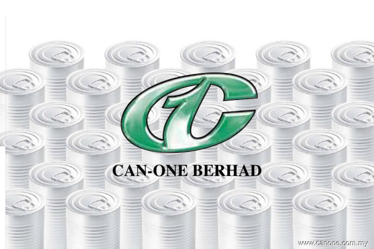 Can-One gets takeover offer from major shareholder at RM2.50 per share