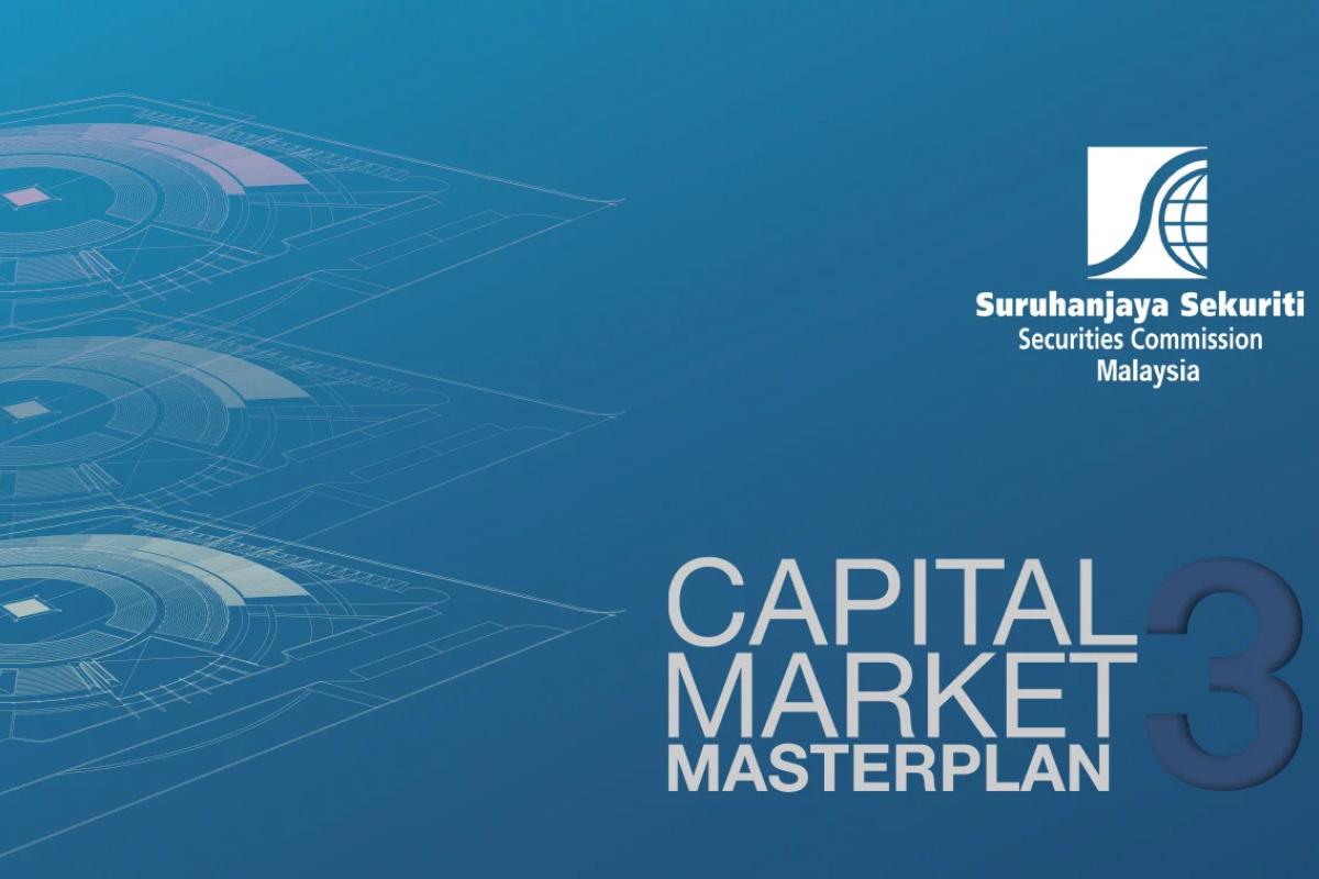 Addressing push factors for capital market development