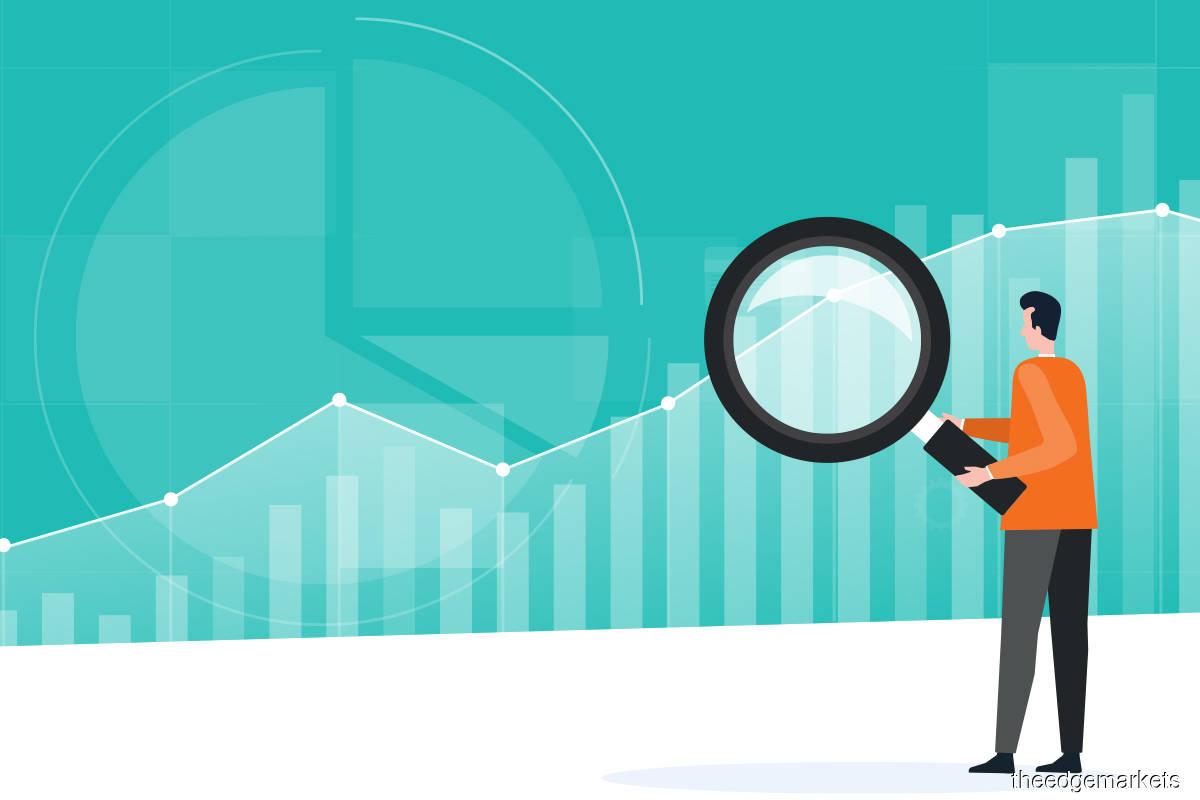 Analysts confident of upward trend in 2Q