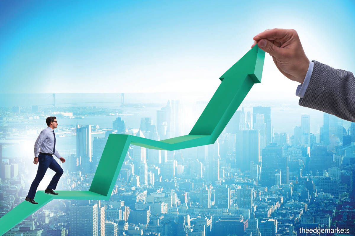 Slow and steady recovery for M-REITs
