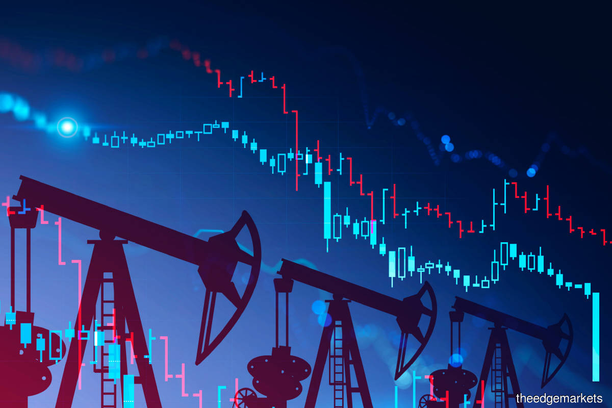 O&G stocks look for certainty in economic recovery