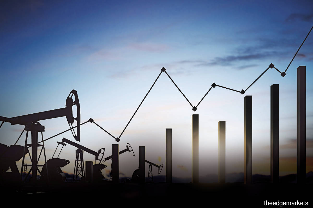 Oil prices to remain elevated in 4Q, but US$100/bbl may be too bullish
