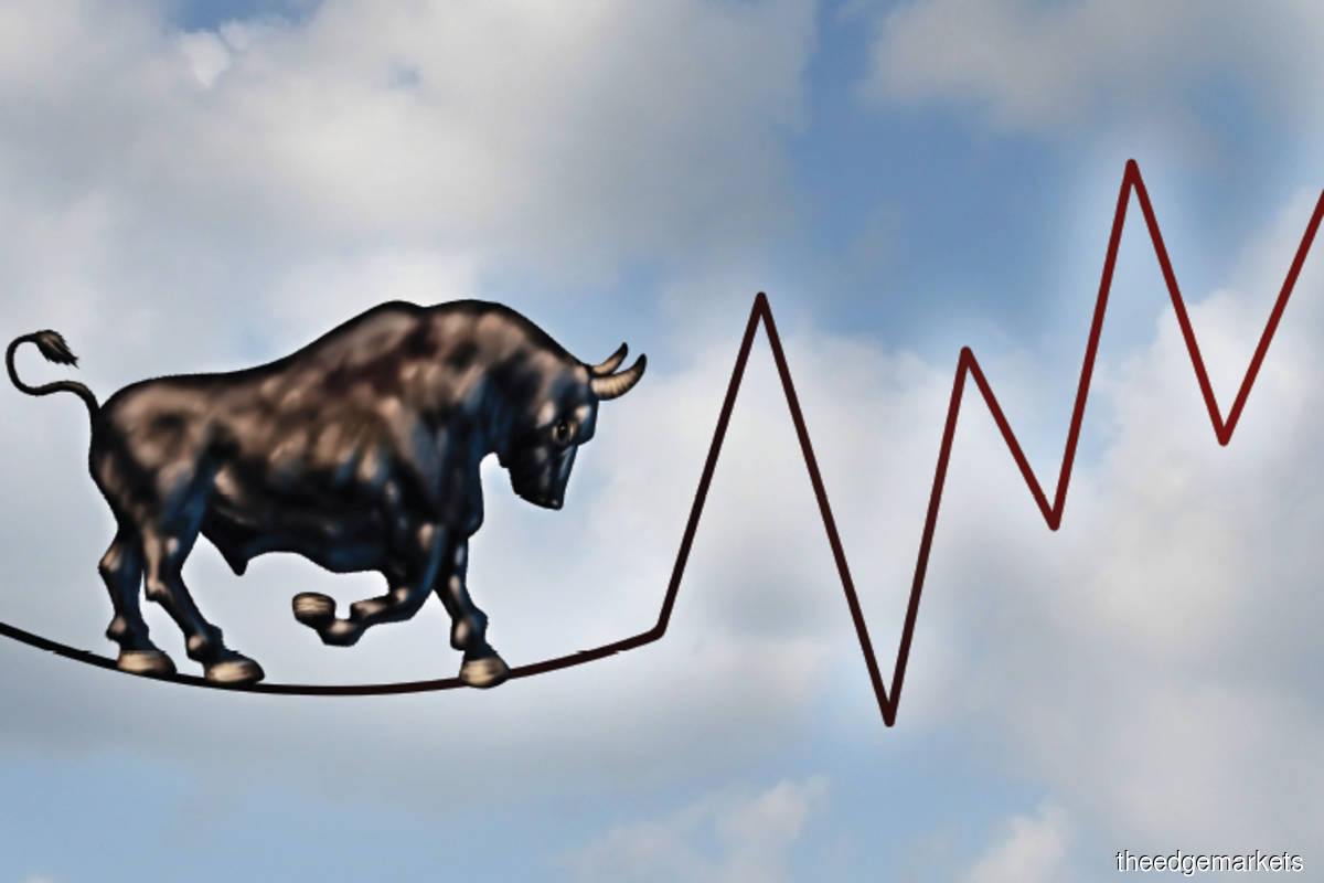 Bull market fuels corporate exercises