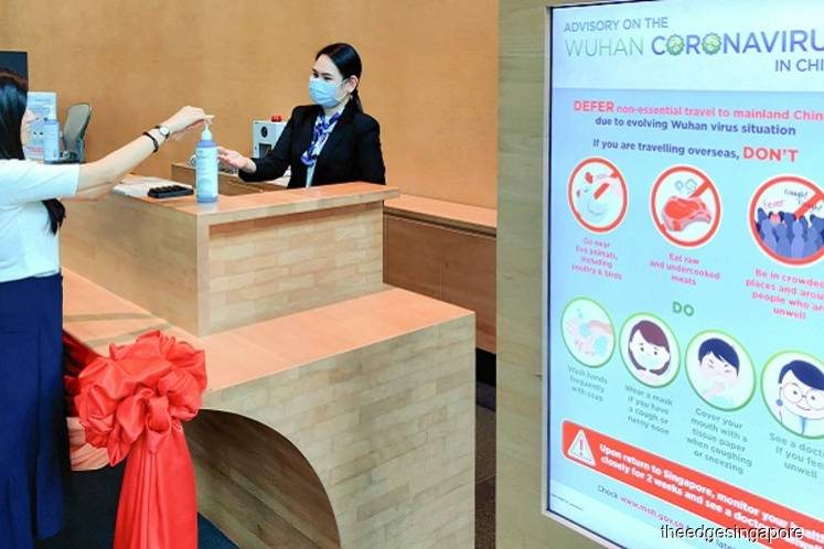 CapitaLand closes six malls in China, puts in place measures against Wuhan novel coronavirus
