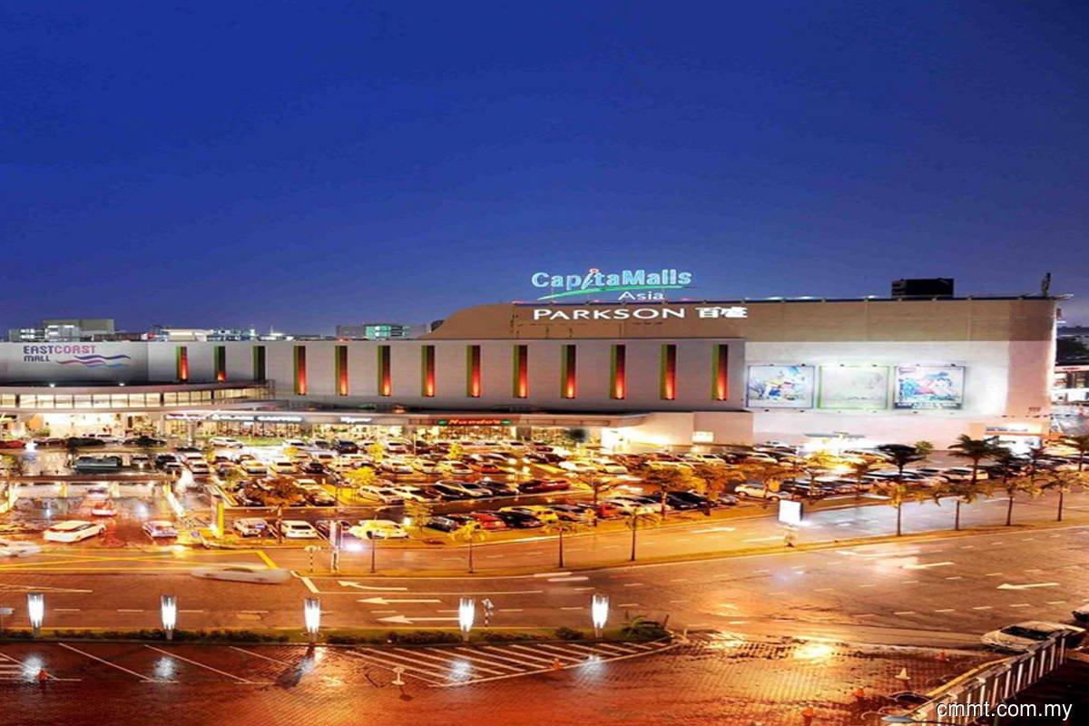 CMMT营业额下跌 拉低首季净产业收入